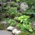 Kさんの庭園